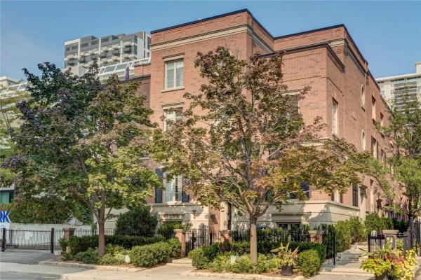 180 Merton St, Toronto