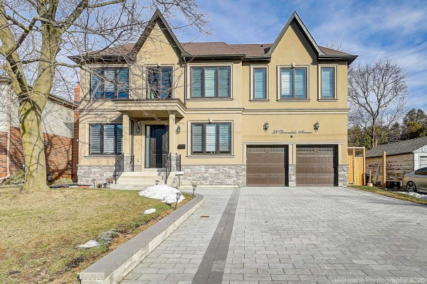 38 Devondale Ave, Toronto