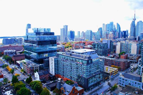 120 Parliament St, Toronto