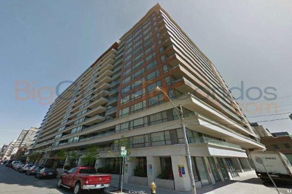 111 Elizabeth St E, Toronto