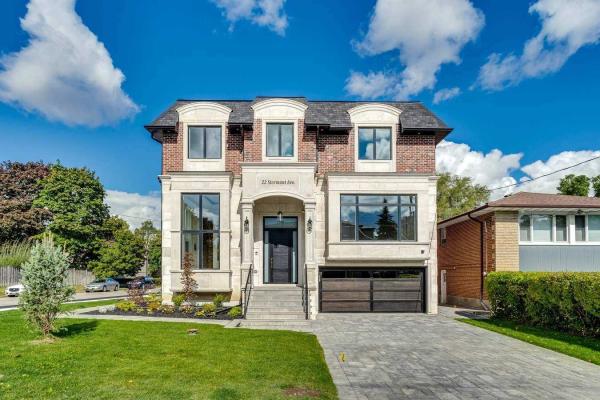 22 Stormont Ave, Toronto