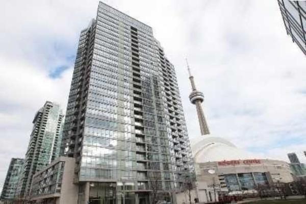 3 Navy Wharf Crt, Toronto
