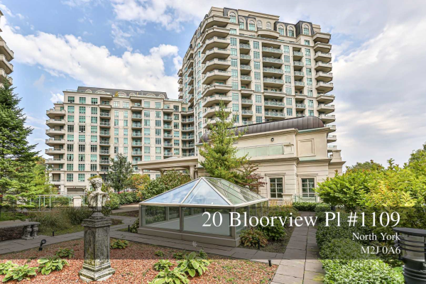 20 Bloorview Pl, Toronto