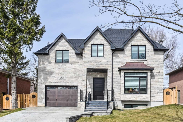 28 Camwood Cres