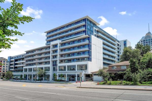591 Sheppard Ave, Toronto