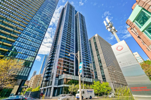 28 Ted Rogers Way, Toronto
