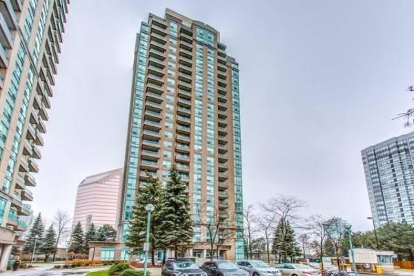 1 Pemberton Ave, Toronto