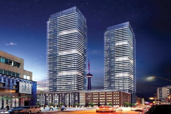 125 Blue Jays Way, Toronto