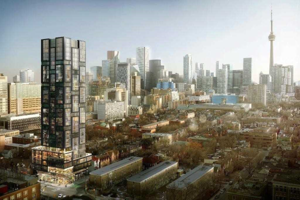 203 College St, Toronto