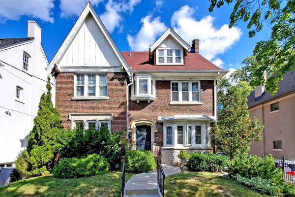445 Oriole Pkwy, Toronto