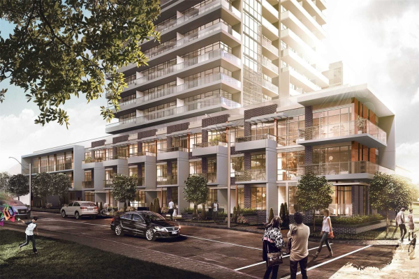 1603 Eglinton Ave W, Toronto