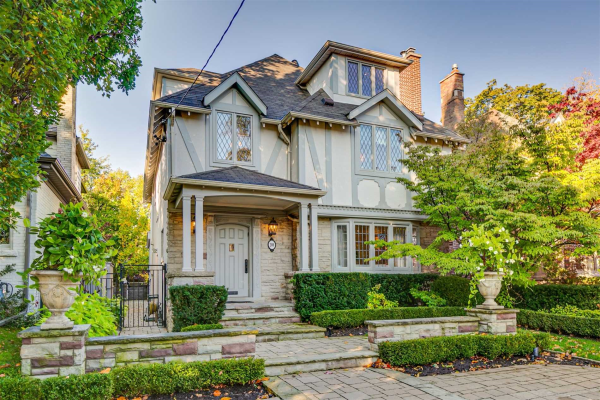 208 Glenayr Rd, Toronto