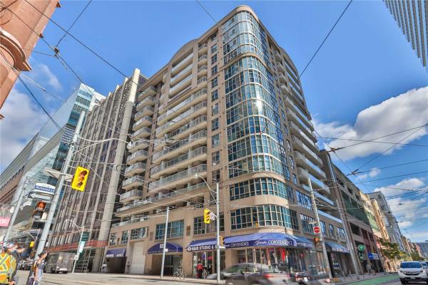 105 Victoria St, Toronto
