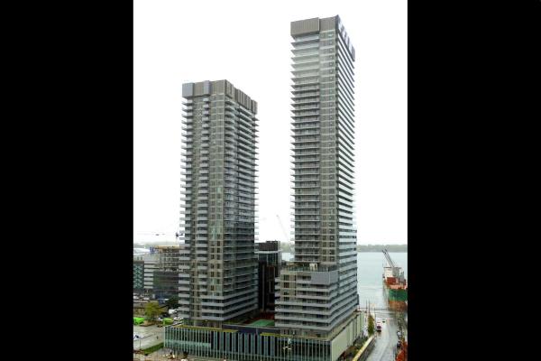15 Lower Jarvis St, Toronto
