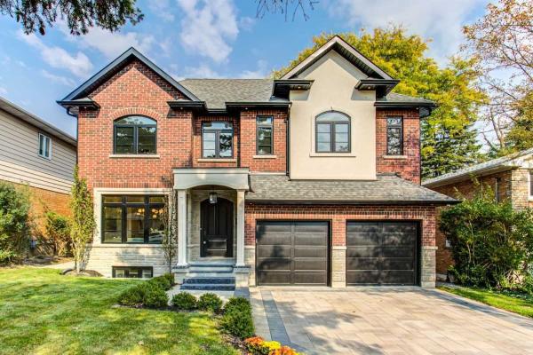 20 Arrowstook Rd, Toronto