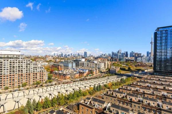 80 Western Battery Rd, Toronto