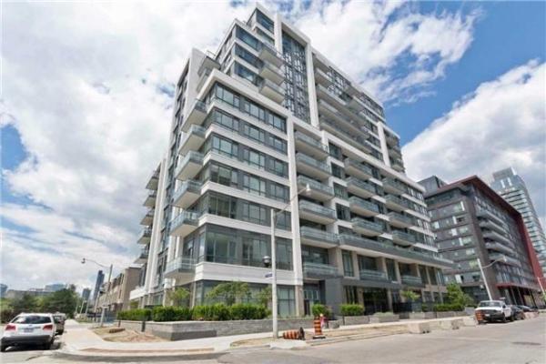 200 Sackville St, Toronto
