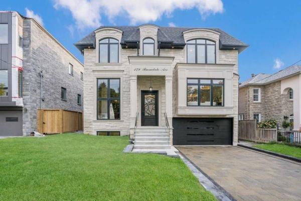179 Burndale Ave, Toronto