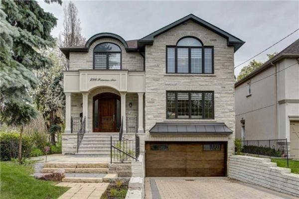 298 Princess Ave, Toronto