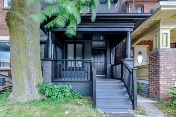 603 Ossington Ave, Toronto