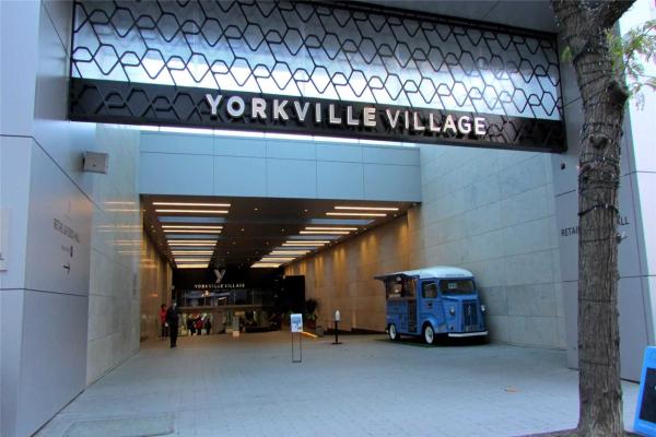155 Yorkville Ave E, Toronto