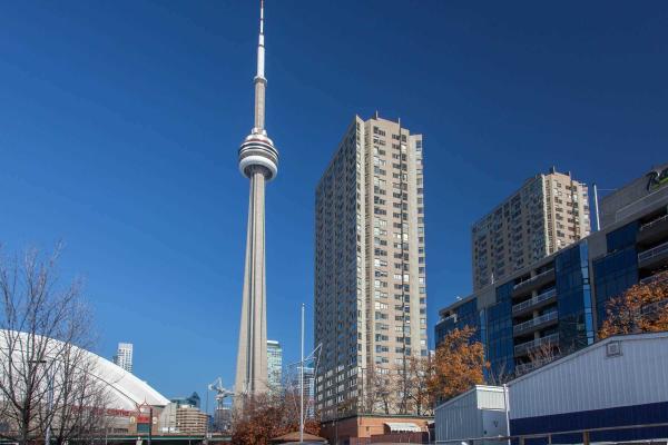 270 Queens Quay W, Toronto
