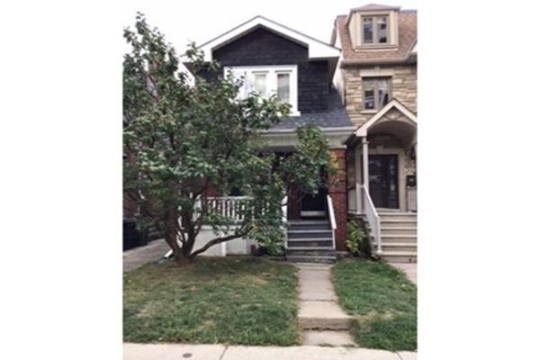 87 Raglan Ave, Toronto