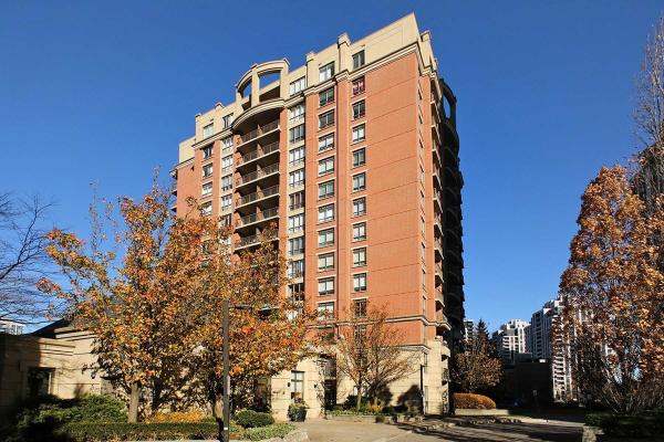 55 Harrison Garden Blvd, Toronto