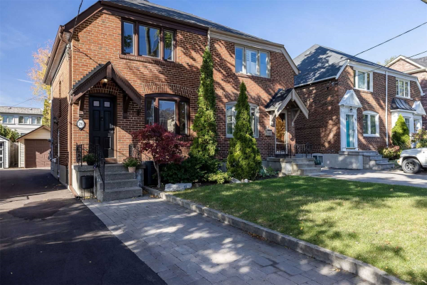 26 Glenbrae Ave, Toronto