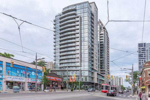 530 St. Clair Ave W, Toronto