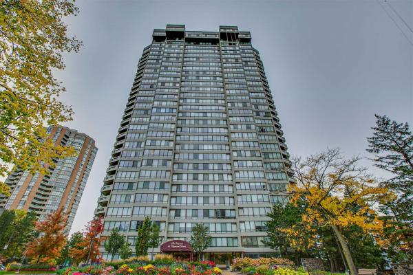 65 Skymark Dr, Toronto
