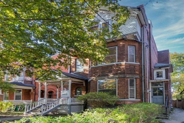 408 Markham St, Toronto