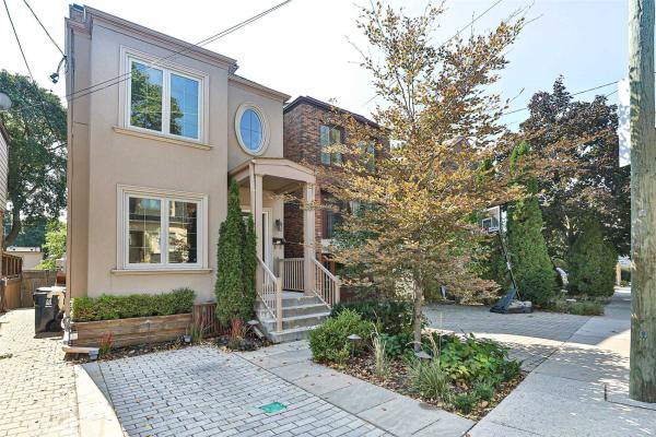 133 Helendale Ave, Toronto