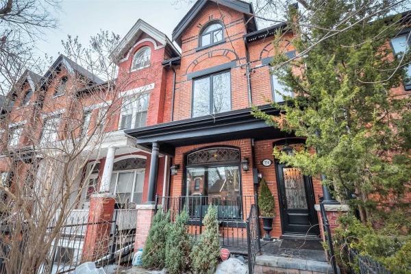 334 Ontario St, Toronto