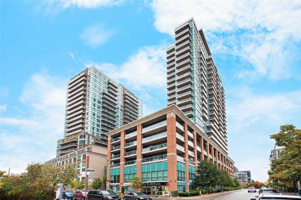 80 Western Battery Rd S, Toronto