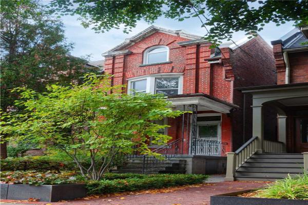 30 Borden St, Toronto