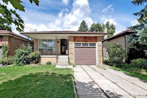 232 Hendon Ave, Toronto