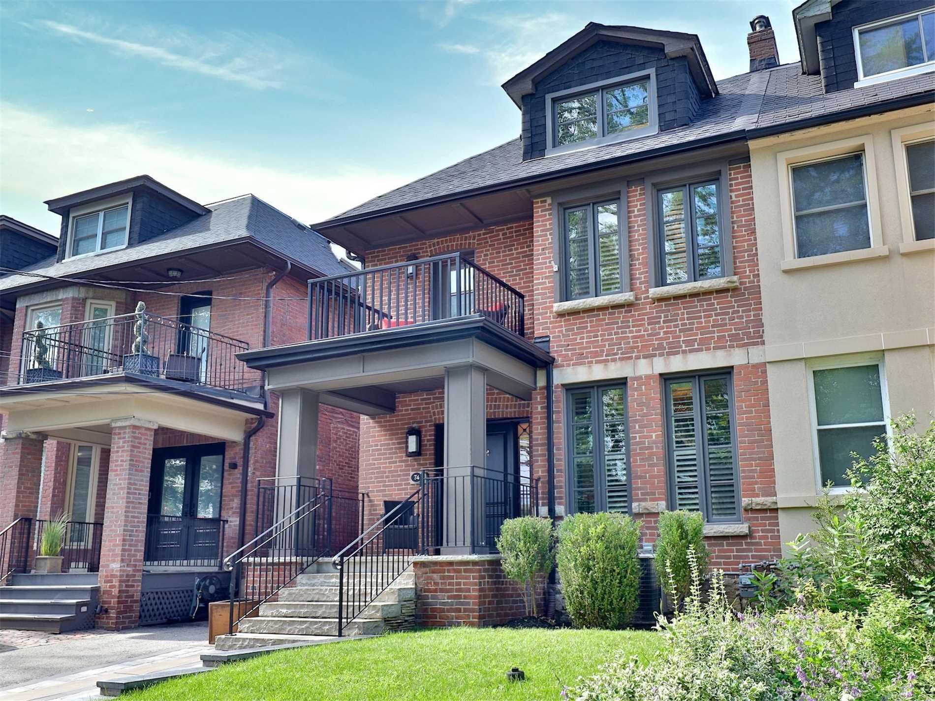 44 Castle Frank Rd, Toronto