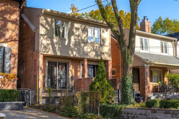 72 Gormley Ave, Toronto