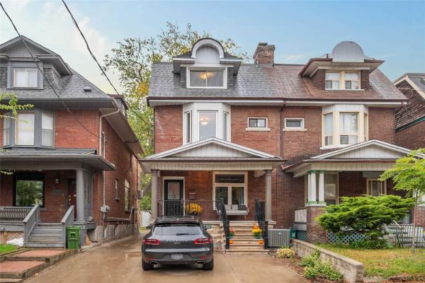 470 Markham St, Toronto