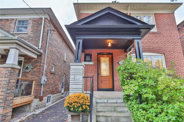 581 Soudan Ave, Toronto