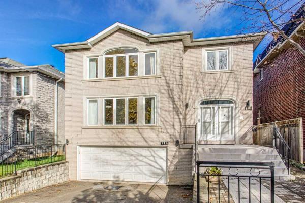 114 Hounslow Ave, Toronto
