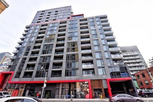 435 Richmond St W, Toronto