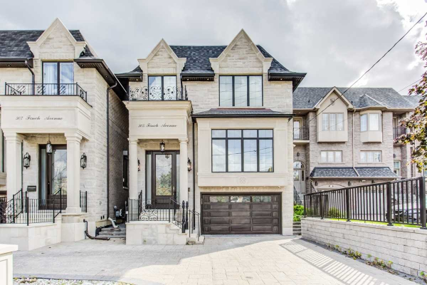 305 Finch Ave E, Toronto