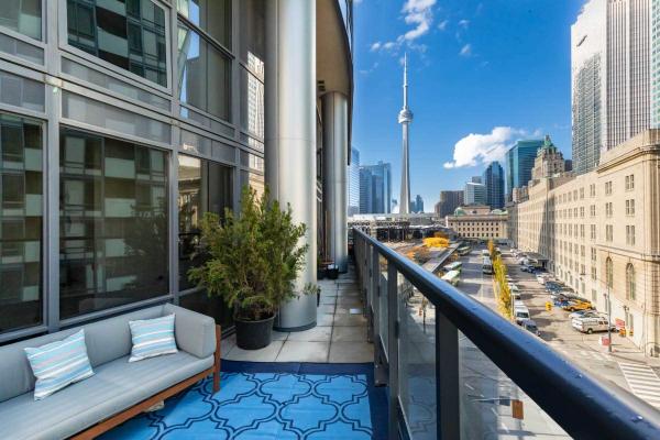 1 The Esplanade, Toronto