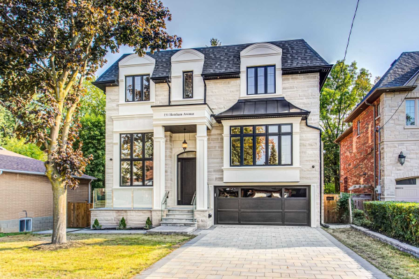 151 Horsham Ave, Toronto
