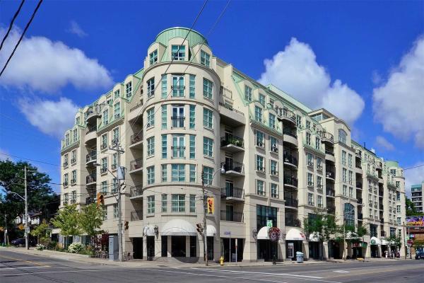 650 Mount Pleasant Rd, Toronto
