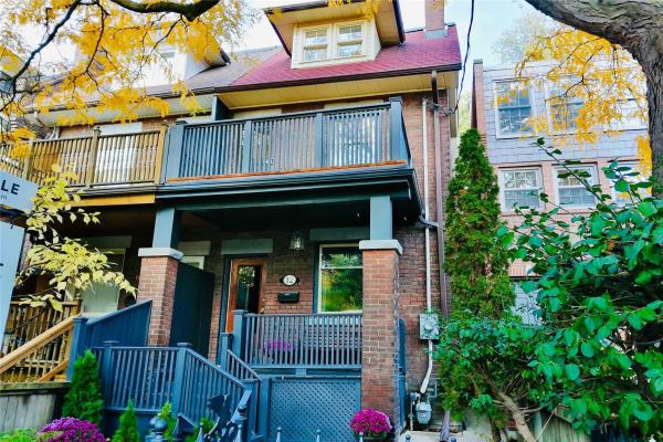12 Prospect St, Toronto
