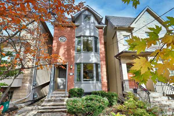 222 Bedford Park Ave, Toronto