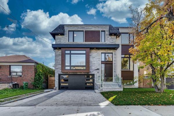 495 Hounslow Ave, Toronto